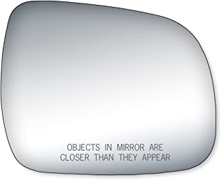 Fit System 90271 Toyota Highlander Passenger Side Replacement Mirror Glass
