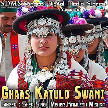 Ghaas Katulo Swami