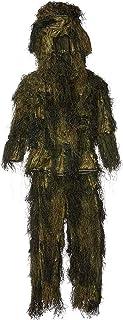 Kombat UK Children's Ghillie Woodland Suit