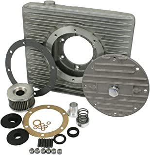 EMPI 17-2871-0 Narrow VW Bug, Buggy, Sand Rail Oil Sump w/Filter Kit