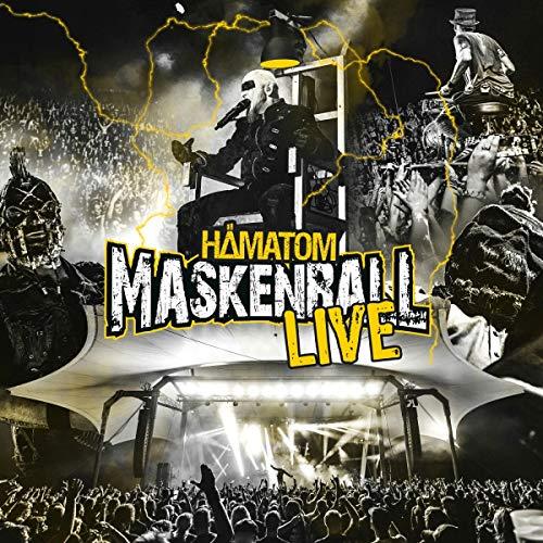 Maskenball-Live