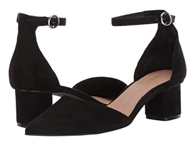 Chinese Laundry Harmony (Black Fine Suede) Women