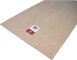 Craft Plywood 1/8 x 12 x 24