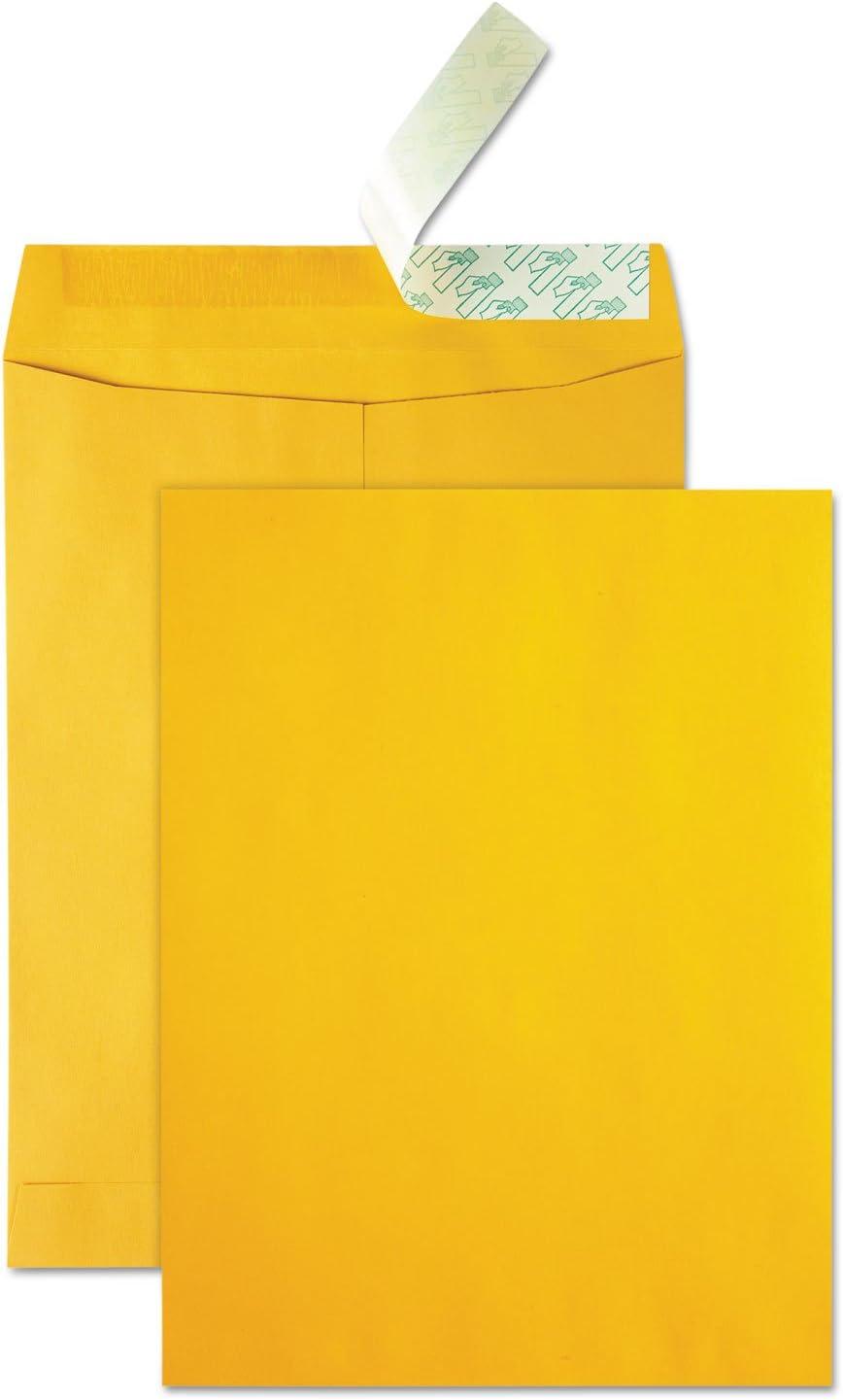 QUA41420 - Quality Park Catalog Kraft Envelopes Durable Max 71% OFF Max 87% OFF