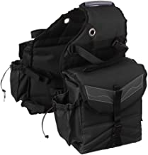 Best tough 1 insulated saddle bags Reviews