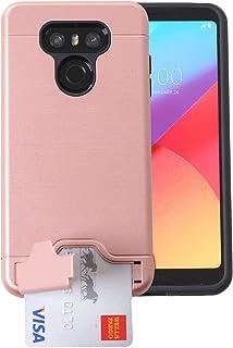premium selection 65b0d 10840 Amazon.com: lg6 phone case