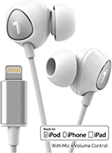 Best iphone 7 lightning earphones Reviews