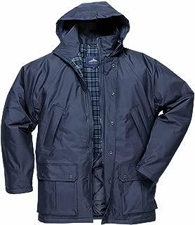 Regular Navy Size: 3X-Large Portwest FR35NARXXXL Bizflame Pro Jacket
