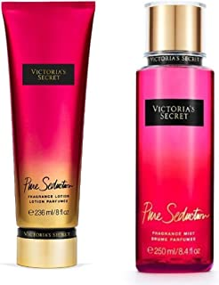 Victoria's Secret Pure Seduction Fragrance Mist and Lotion Set