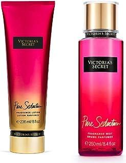 Victoria's Secret Fragrance Mist and Lotion Set *Pure Seduction*
