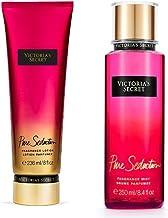Victoria's Secret Pure Seduction Fragrance Mist and Lotion Set