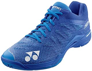 Yonex Power Cushion Aerus 3 Mens Indoor Court Shoe (Blue)