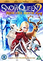 The Snow Queen - Magic of the Ice Mirror
