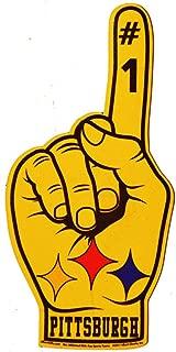 Mag Finger Steelers- Flat Magnet 5