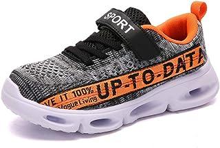 [チャンピオン靴店] 子供通気性の靴子供スニーカー男の子の靴女の子スポーツシューズエアメッシュ生地ランニング