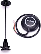 YoungRC 7M GPS Module Built-in Compass Protective Case with GPS Antenna Mount for APM2.6 APM2.8 Pixhawk PX4 Flight Control