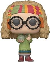 Funko- Figurines Pop Vinyle: Harry Potter S7-Professor Sybill Trelawney Collection, 42192, Multicolore