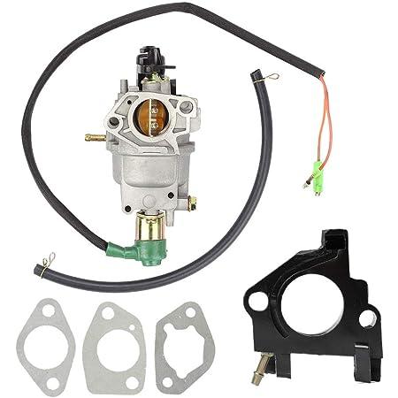 Carburetor Carb kit For HONDA GX240 GX270 8HP 9HP Generator Engine