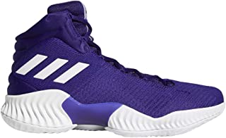 adidas Originals Mens Pro Bounce 2018 Basketball Shoe
