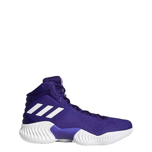 88ac37dae1b8 adidas Originals Men s Pro Bounce 2018 Basketball Shoe