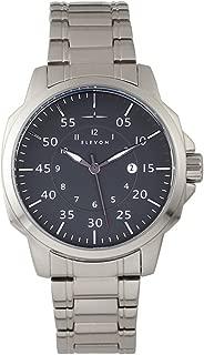 Elevon Hughes Men's Bracelet Watch w/Date