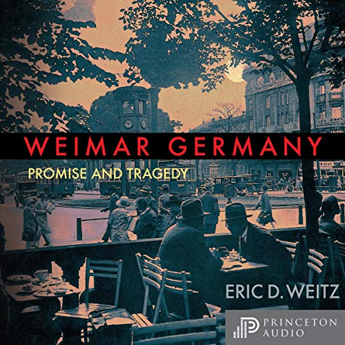 Weimar Germany cover art