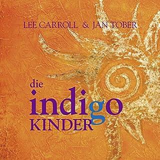 Die Indigo-Kinder Titelbild