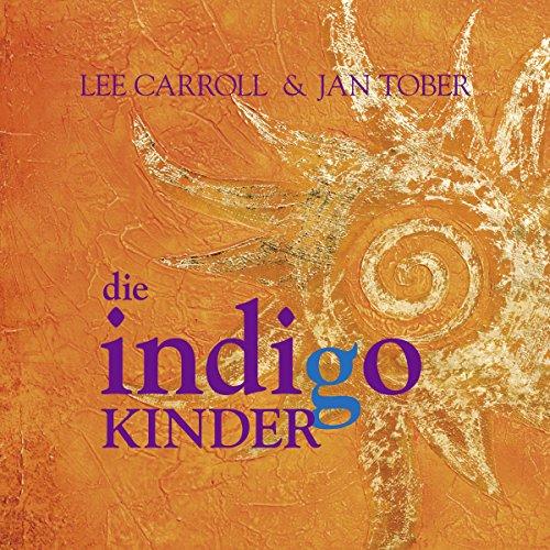 Die Indigo-Kinder cover art
