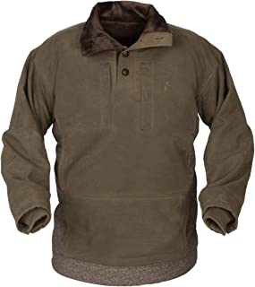 Inc A1010002-MB-XL Heritage Waterfowl Sweater X-Large