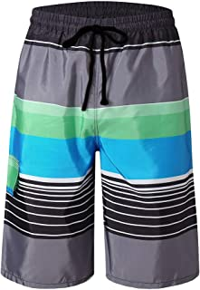pas mal 72bd0 9e852 Amazon.fr : decathlon - Maillots de bain / Homme : Vêtements