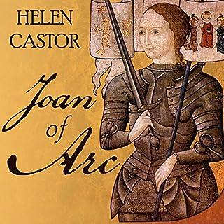 Joan of Arc audiobook cover art