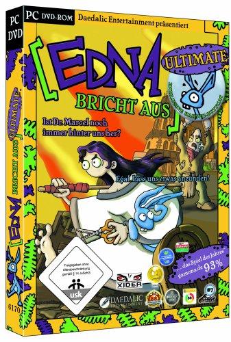Edna bricht aus - Ultimate