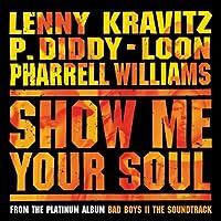 Show Me Your Soul