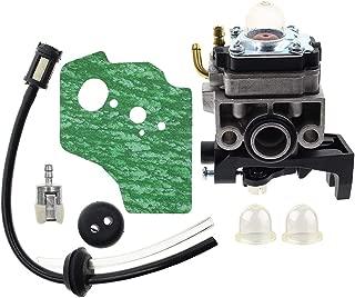 Carbhub 531008681 Carburetor for Husqvarna Select 324RX 224L 324 HDA 55X Trimmer Blower 531008681