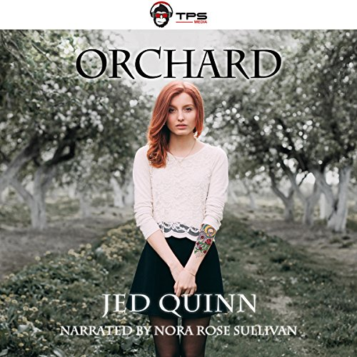 Orchard  By  cover art