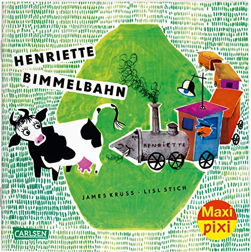 Maxi Pixi 276: VE 5 Henriette Bimmelbahn (5 Exemplare) (276)