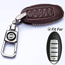 Best 2017 nissan rogue key cover Reviews