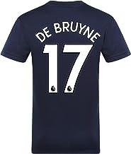 Manchester City FC - Camiseta oficial para entrenamiento - Para hombre - Poliéster