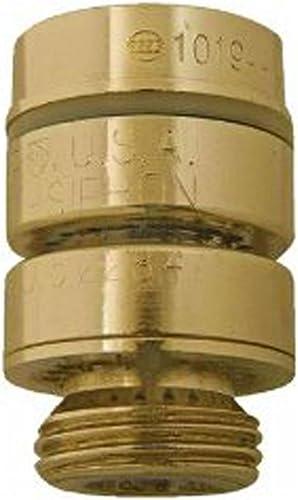 high quality Arrowhead discount PK1400 59ABP 3/4 Hose Thread Self-Draining Vacuum Breaker Brass high quality Finish, Shelf-Package online sale