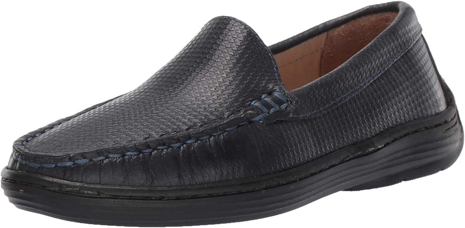 Driver Club USA Kids Boys Girls Max 56% Max 86% OFF OFF San Leather Loafer Diego