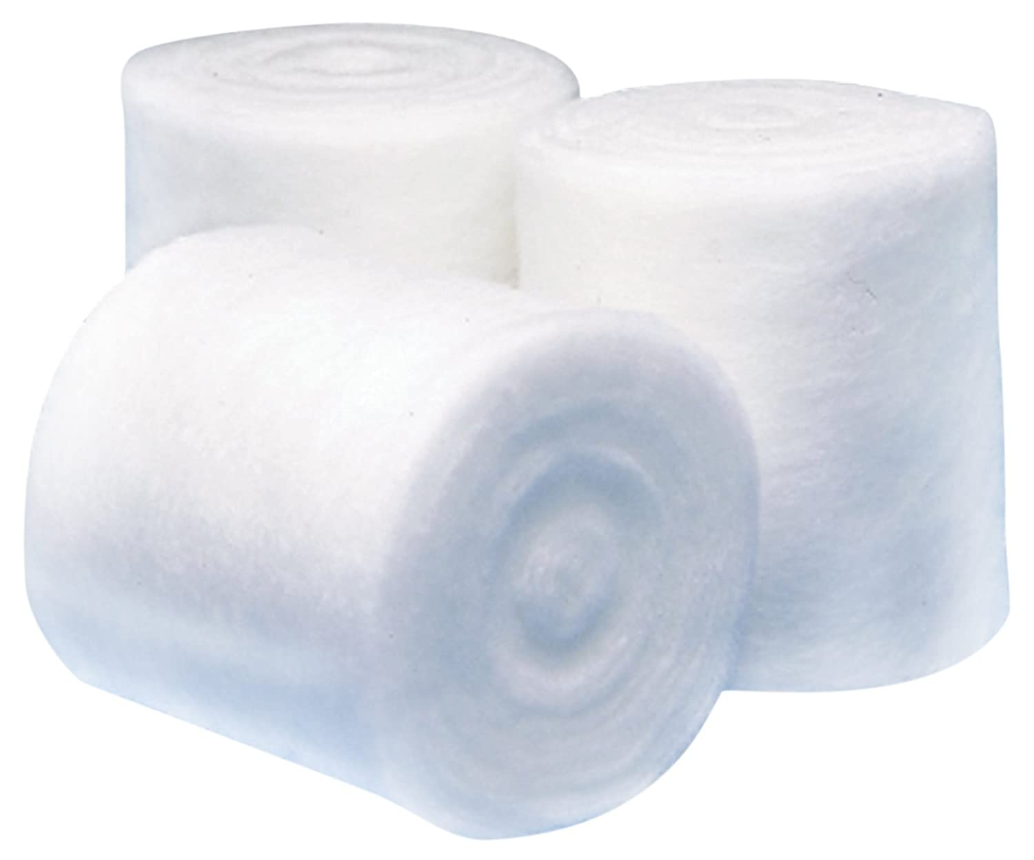 3M Year-end annual account Scotchcast CMW03 Synthetic Cast Padding Yard x Pack 3