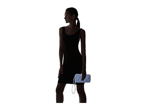 Wristlet Smartphone Carboncillo Vera RFID Bradley WqfpxXa8n