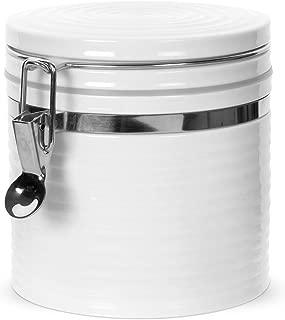 Portmeirion Sophie Conran White Medium Storage Jar