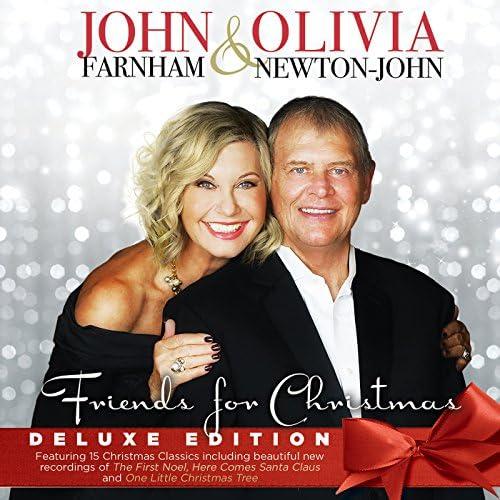 John Farnham & Olivia Newton-John