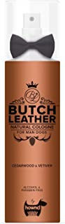 hownd Colonia para Perros Butch Leather