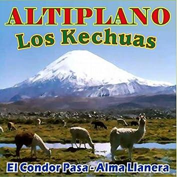 Altiplano - Musica Andina