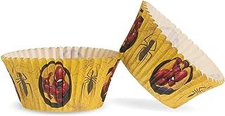 Dekora - 339261 Caissettes Cupcakes avec Design Marvel Spiderman - 25 Unités
