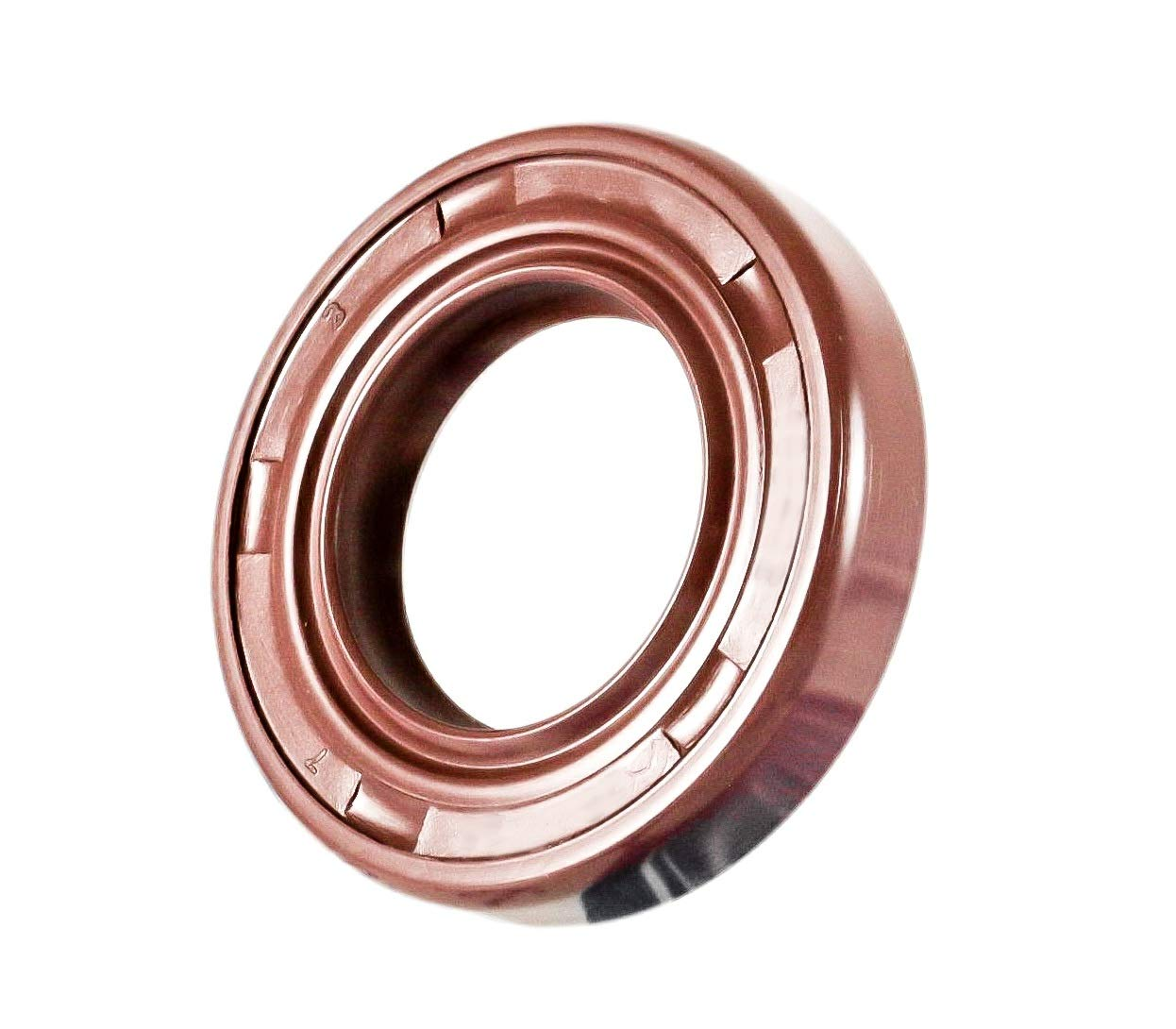 EAI VITON Oil Seal Cheap mail order sales 22mm X 32mm S 5mm TC Sales of SALE items from new works Stainless Double Lip w