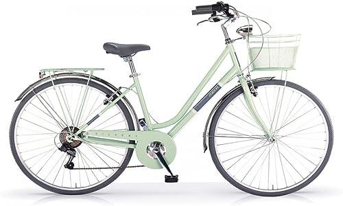 MBM - argenty - Vélo de Ville 28'' 6s - -