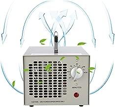 Generador Ozono 3500mg/h multifunción portátil para Aire